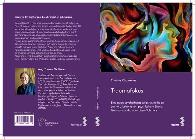 Traumafokus Buch